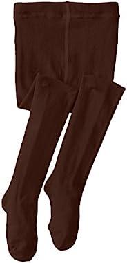 Jefferies Socks 女童无缝*棉紧身裤