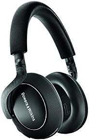 Bowers & Wilkins PX7 降噪無線耳機,帶藍牙 5.0 和快速充電