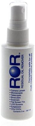 ROR 光學鏡頭清潔劑 56.7 毫升噴霧瓶