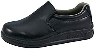 日進橡胶厨房鞋 HyperV ♯ 5000 黑 22.0cm