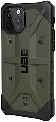URBAN ARMOR GEAR iPhone 12/12 Pro(6.1) 2020对应耐冲击壳 PATHFINDER 橄榄色 【日本正规代理店商品】 UAG-IPH20M-OL