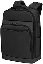 Samsonite 新秀丽 Mysight 笔记本电脑背包,15.6 英寸(43 厘米 - 19 升) 黑色(黑色) 15.6 Zoll (43 cm - 19 L)