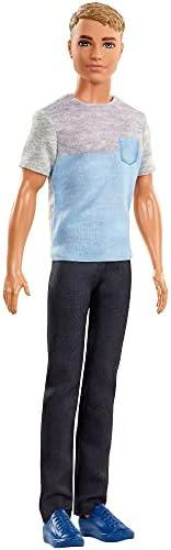 マテル(MATTEL) 芭比梦幻屋冒险 ケン 时装娃娃 GHR61
