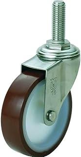 SUGATSUNE工业 (200130867)SUS-ET-50UR不锈钢制脚轮 SUSET50UR