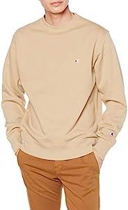 Champion 男士 运动衫 衬衫 毛圈布 One Point刺绣logo 经典 基本款 C3-Q001