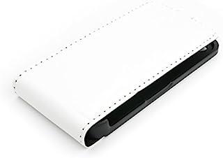 TELLUR 翻盖手机壳,适用于苹果 iPhone 4 / 4S 白色