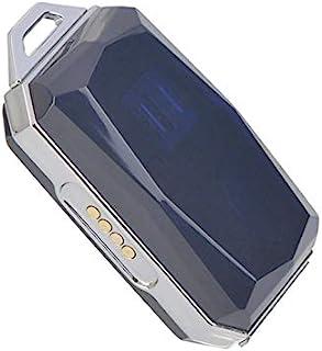 G12S IP67 儿童防水迷你 GPS 追踪器,宝石形状 GSM GPRS LBS WiFi GPS 儿童定位器