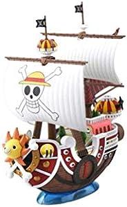 海贼王 伟大的船(Grand ship)收藏 绍桑德•萨尼号 (From TV animation ONE PIECE) 已分色塑胶模型