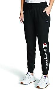 Champion 女士 Powerblend 慢跑裤