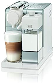 De'Longhi 德龙 Lattissima Touch 单服务胶囊咖啡机,自动起泡的牛奶,卡布奇诺咖啡和拿铁咖啡,EN560