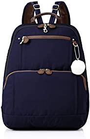 Kanana Project 双肩包 Kanana Freeway 双肩包 可收纳A4尺寸 女士 62103