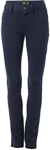LEE 青少年 5 口袋紧身 Ponte 长裤 5 Pocket Skinny Ponte Pant