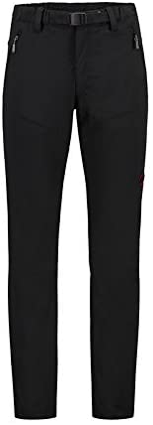 MAMMUT 猛犸象 男士 户外 舒适 透气 休闲 徒步 软壳 长裤 1020-09760
