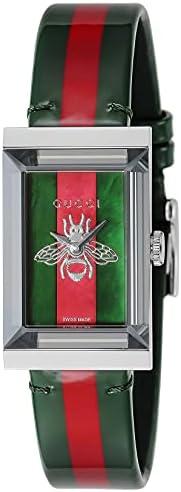 [グッチ] GUCCI 腕時計 Gフレーム YA147407 [並行輸入品]