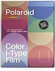 Polaroid 宝丽来 – 6035 – i-Type – MetallicNights 版 – 双包装