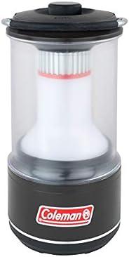 Coleman LED 灯笼电池防护流明,超亮大功率 Cree LED 灯,便携式紧凑型露营灯