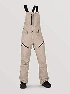 Volcom 女士 Elm Gore-tex 围兜 雪裤 Elm Gore-tex 围兜 雪裤