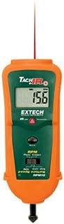 Extech 转速计/红外线,带划线 RPM10