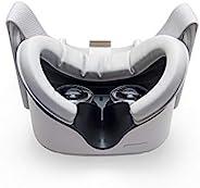 VR Cover 面部界面和泡沫替换基本套装 (DG &