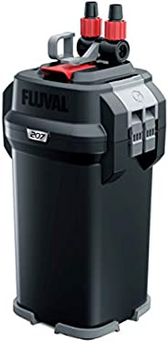Fluval 207 Perfomance Canister 过滤器