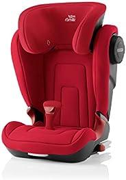 Britax 宝得适 Römer 汽车安全座椅 15-36 千克,KIDFIX 2 S Isofix Group 2/3,火红色