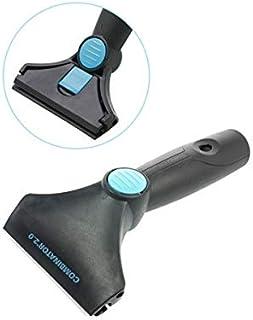 Moerman Combiner Grip,黑色,10 厘米