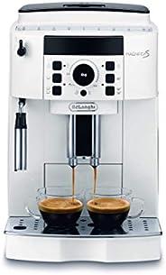 De'Longhi 德龙 ECAM 21.110.W 意式自动咖啡机 ECAM21110W,白色