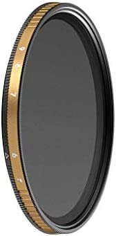 PolarPro 82mm 可变 ND 滤镜(6 至 9 档)- Peter McKinnon 版
