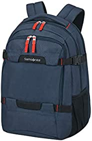 Samsonite 新秀丽 Sonora 笔记本电脑背包 15.6英寸可扩展(45厘米 - 34升) 夜蓝 15.6 Zoll erweiterbar (45 cm - 34 L)