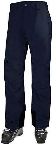 Helly Hansen 男士 Legendary 隔热 滑雪裤