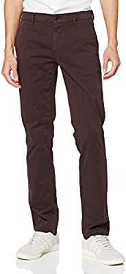 BOSS 男士 长裤 Schino-Slim D