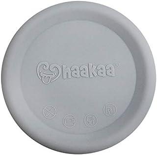 Haakaa 防漏硅胶帽,1 只装,适合所有 Haakaa 吸奶器,不含 BPA PVC 和邻苯二甲酸盐