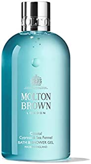 Molton Brown 摩顿布朗 海岸柏树&海茴香沐浴露,3