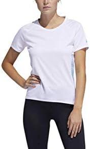 adidas 阿迪达斯 女式 25/7 Runr T 恤