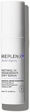 Replenix RetinolForte *精华,1 盎司