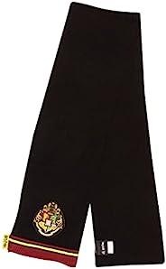 哈利波特霍格沃茨队徽章男孩围巾 | 官方商品 | 哈利波特围巾,男孩礼物创意