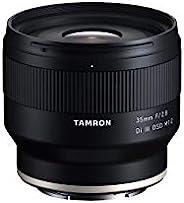 TAMRON 腾龙 35mm f / 2.8 Di III OSD M1:2 镜头(适用于Sony全画幅/ APS-C E卡口)