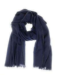 Hickey Freeman 男式 * 意大利羊絨輕質圍巾,182.88cm x 55.88cm