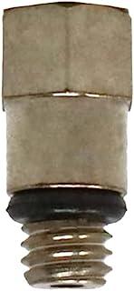 BLEEDZONE WHERE YOU BLEEDZONE EASE 漏斗适配器和 O 形圈 适用于 Tektro/TRP 液压盘刹车