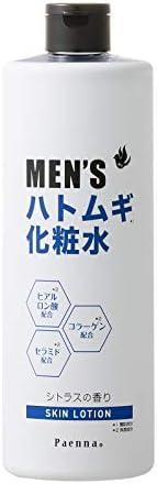 addgood(addgood) 帕恩娜 男士薏仁化妆水 500毫升