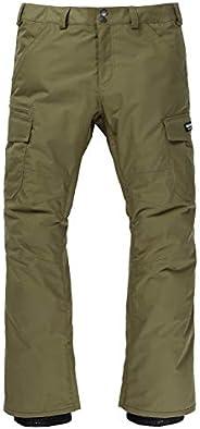 Burton 男士 Cargo 滑雪裤