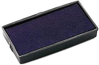 COLOP E/30 替换印泥,用于印章 - 蓝色(2 件装)