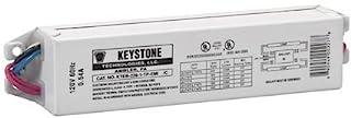 Keystone 镇流器 2 Lite F20T12,B 级,NPF,电子镇流器型号 KTEB-220-1-TP-EMI