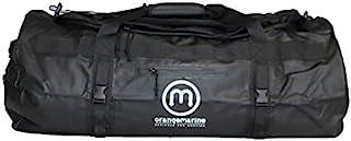 Orangemarine 旅行背包, 90 升, 黑色