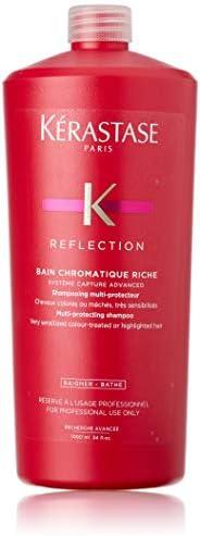 Kerastase 卡诗 Reflect Bain Chromatique Riche 洗发水 1 升