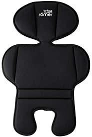 Britax Römer 宝得适 DUALFIX 2 R 婴儿插入式坐垫 2000032807 280g,黑色
