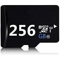 256GB Micro SD存储卡SDXC SDHC TF Flash Class 10适用于安卓照相手机