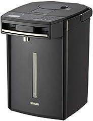 TIGER 电热水壶 PIM-A 黑色 3L PIM-G300K