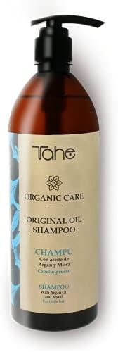 Tahe Organic Care 原装油洗发水 1000 毫升