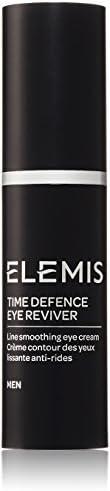ELEMIS Time Defence 男士眼部修复焕颜霜,15 毫升